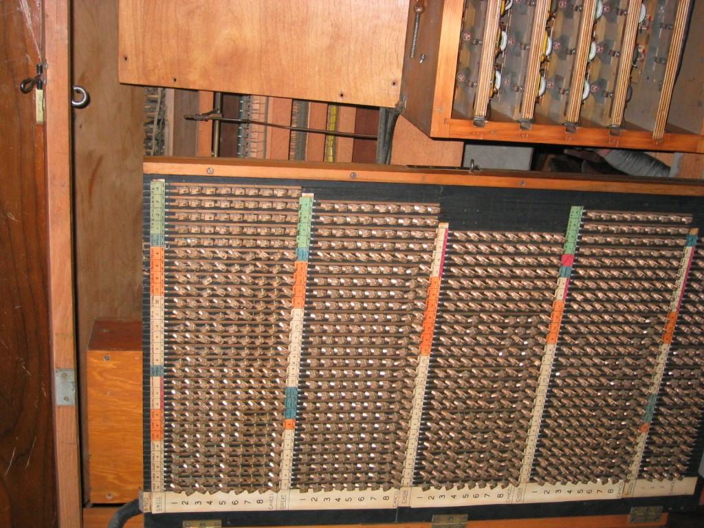 Setter board